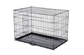 HQ Pet Dog Crate - Large