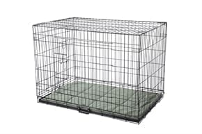 Pet Dog Crate Bed - Small