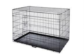 HQ Pet Dog Crate - 2X Large